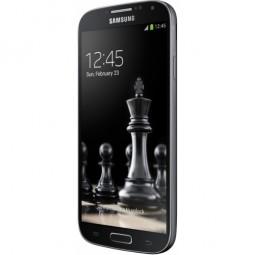 Samsung Dual-Core Smartphone I9195i Galaxy S4 mini deep-black - schwarz - Value edition 8GB Android