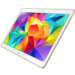 Samsung Galaxy Tab S 10.5 T805 LTE white/weiß Android