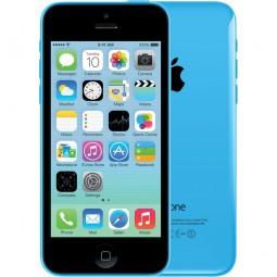 Apple iPhone 5C 8GB blau IOS 8