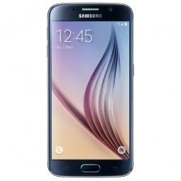 Samsung Galaxy S6 G920F black LTE 32GB Android Smartphone Handy ohne Vertrag