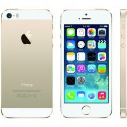 Apple iPhone 5s 32GB gold iOS Smartphone Handy ohne Vertrag 4G LTE