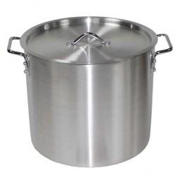 Aluminium-Kochtopf (35 l)