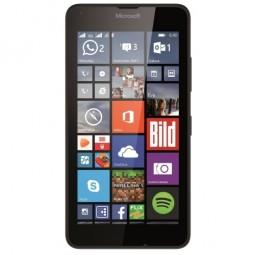 MICROSOFT Nokia Lumia 640 XL Dual SIM black