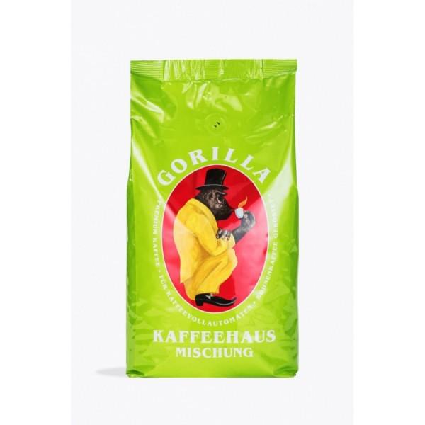 JOERGES Gorilla Kaffeehaus (1000g), grue #109628