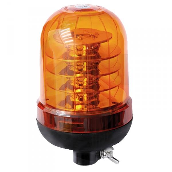 LED Rundumleuchte 12/24V 60 LEDs Beleuchtung Warnl #70799507_1