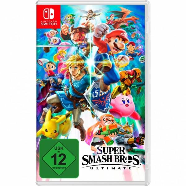 Nintendo Super Smash Bros. Ultimate Nint #86607