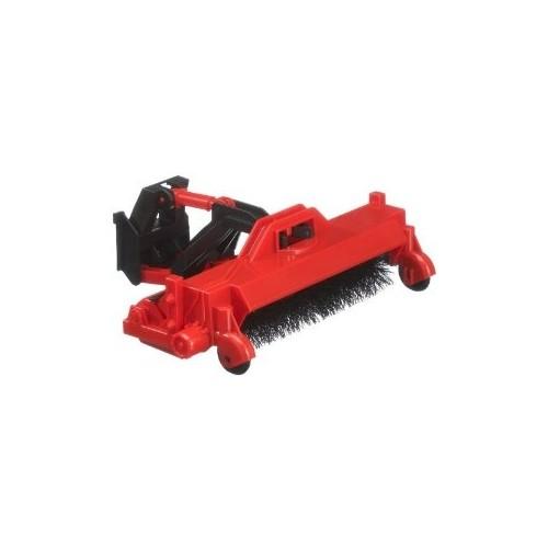 bruder kehrmaschine f r traktor autos fahrzeuge. Black Bedroom Furniture Sets. Home Design Ideas