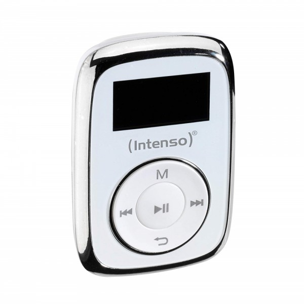 Intenso Music Mover 8GB weiss #93458