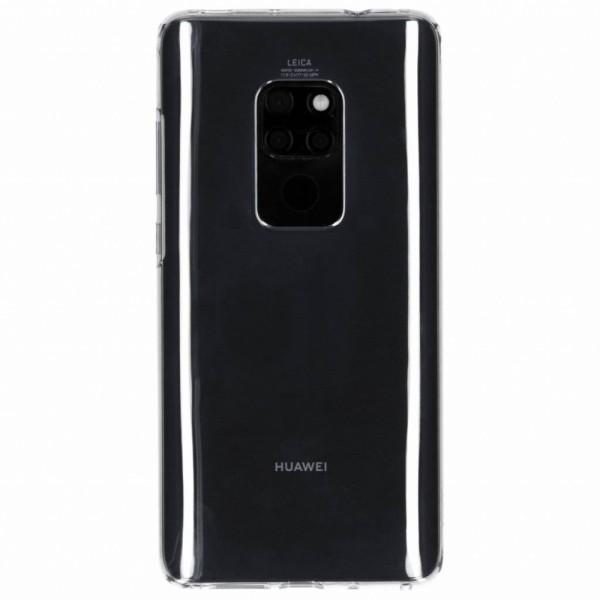 Huawei TPU Case Mate 20 Schutzhuelle Bac #88369