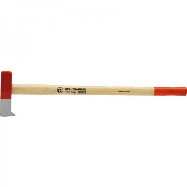 Holzspalthammer, 900 mm Laenge, 3000 g K #85670