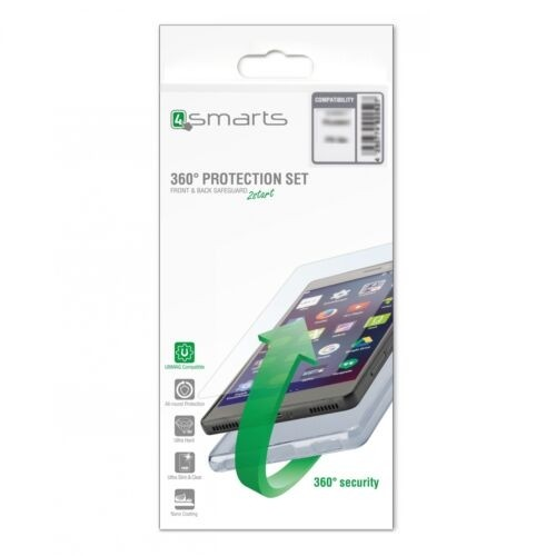 4smarts 360° Protection Set Huawei P8 li #113606