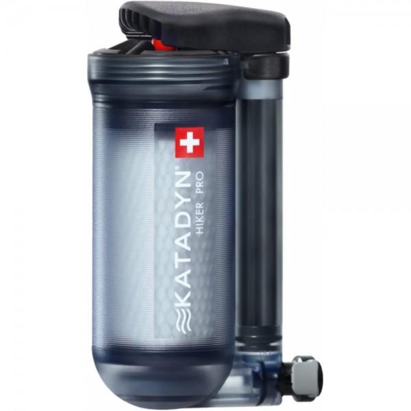 Katadyn Hiker Pro - Wasserfilter - trans #249845