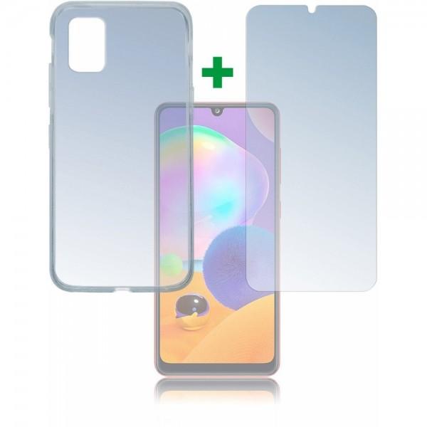 4smarts 360° Protection Set fuer Samsung #168288