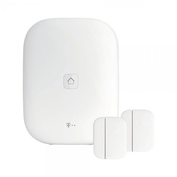 telekom smart home starter paket 1 st ck base 2 2 st ck tfk smart home price guard. Black Bedroom Furniture Sets. Home Design Ideas