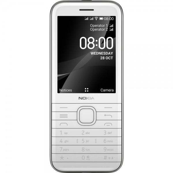 Nokia 8000 Smartphone 4GB opal white LTE #215858