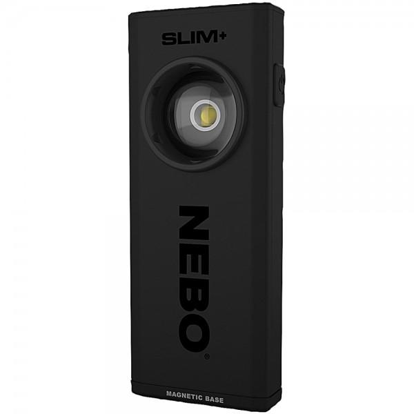 Nebo SLIM+ 3-in-1 Taschenlampe/Laserpoin #183044