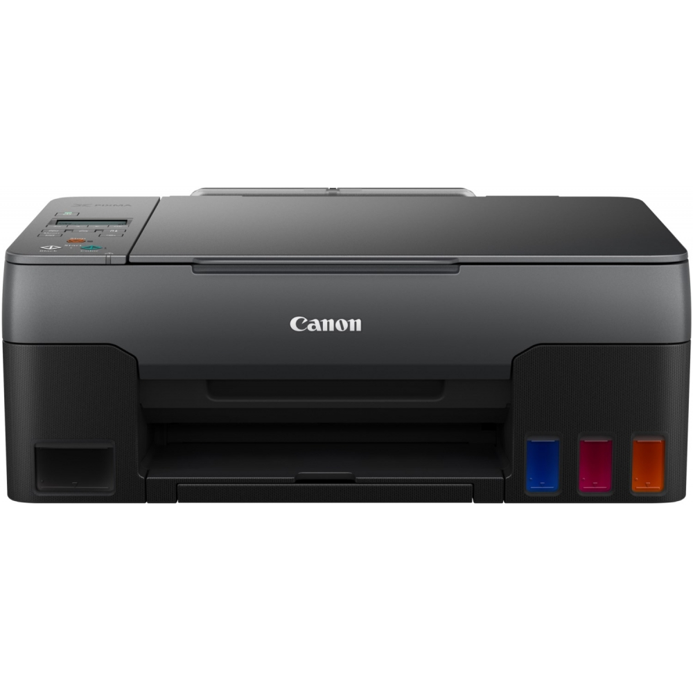 Canon Pixma G20   Multifunktionsdrucker   schwarz