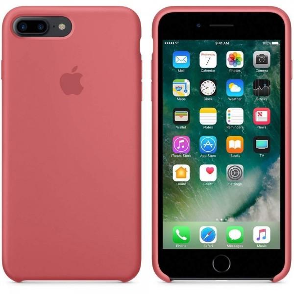 iphone 7 plus hülle pink silikon