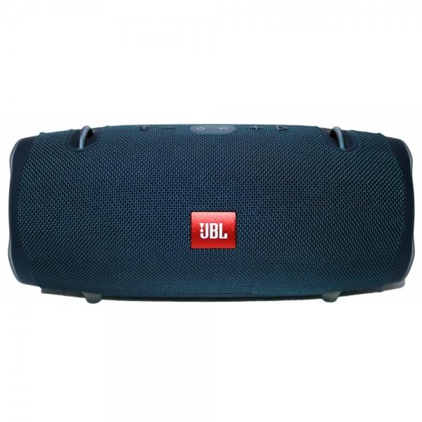 JBL Xtreme 2 Bluetooth Lautsprecher Blau #99196