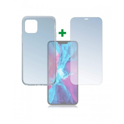 4Smarts 360° Protection Set f. iPhone 6. #191545