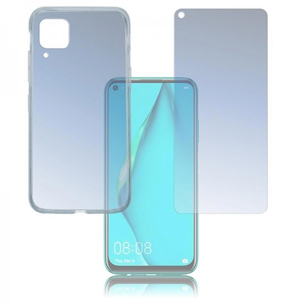 4Smarts 360° Protection Set fuer Huawei  #158656