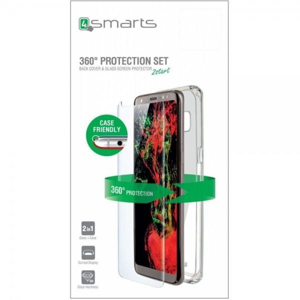 4smarts 360° Premium Protection Set Hand #93275