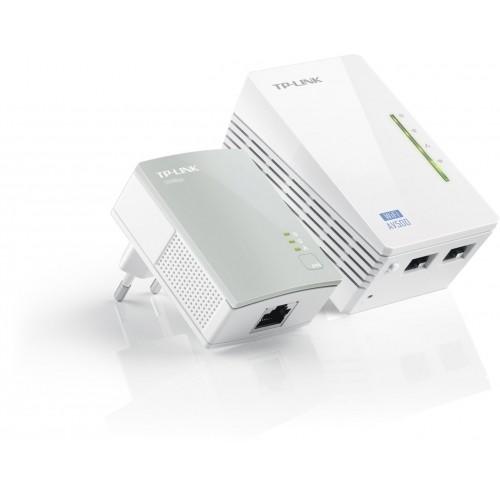 TP-Link TL-WPA4220KIT 300Mbps Wireless N #762980000_1