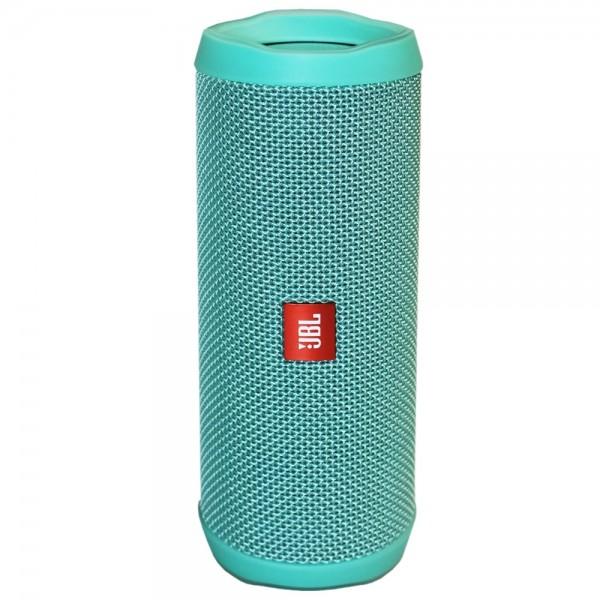Jbl Flip 4 Bluetooth Lautsprecher Teal Lautsprecher Handy
