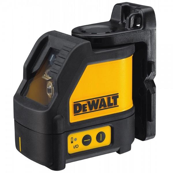 DeWalt DW088K-XJ Kreuzlinienlaser #219859