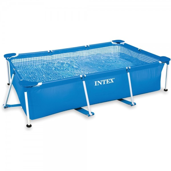 Intex Frame Pool Set Family 300x200x75 c #401189_1