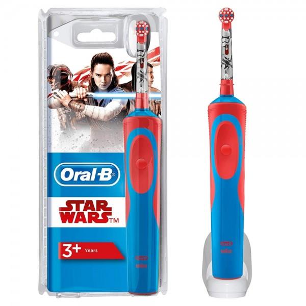 Oral-B Vitality 100 Kids Star Wars CLS 2 #102258