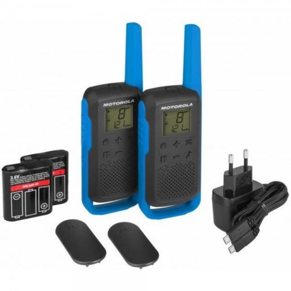 Motorola T62 TALKABOUT PMR/Babyphone  #1211410_1