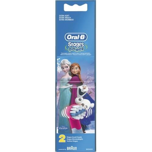 Oral-B Stages Power 2er Frozen empfohlen #1069906_1